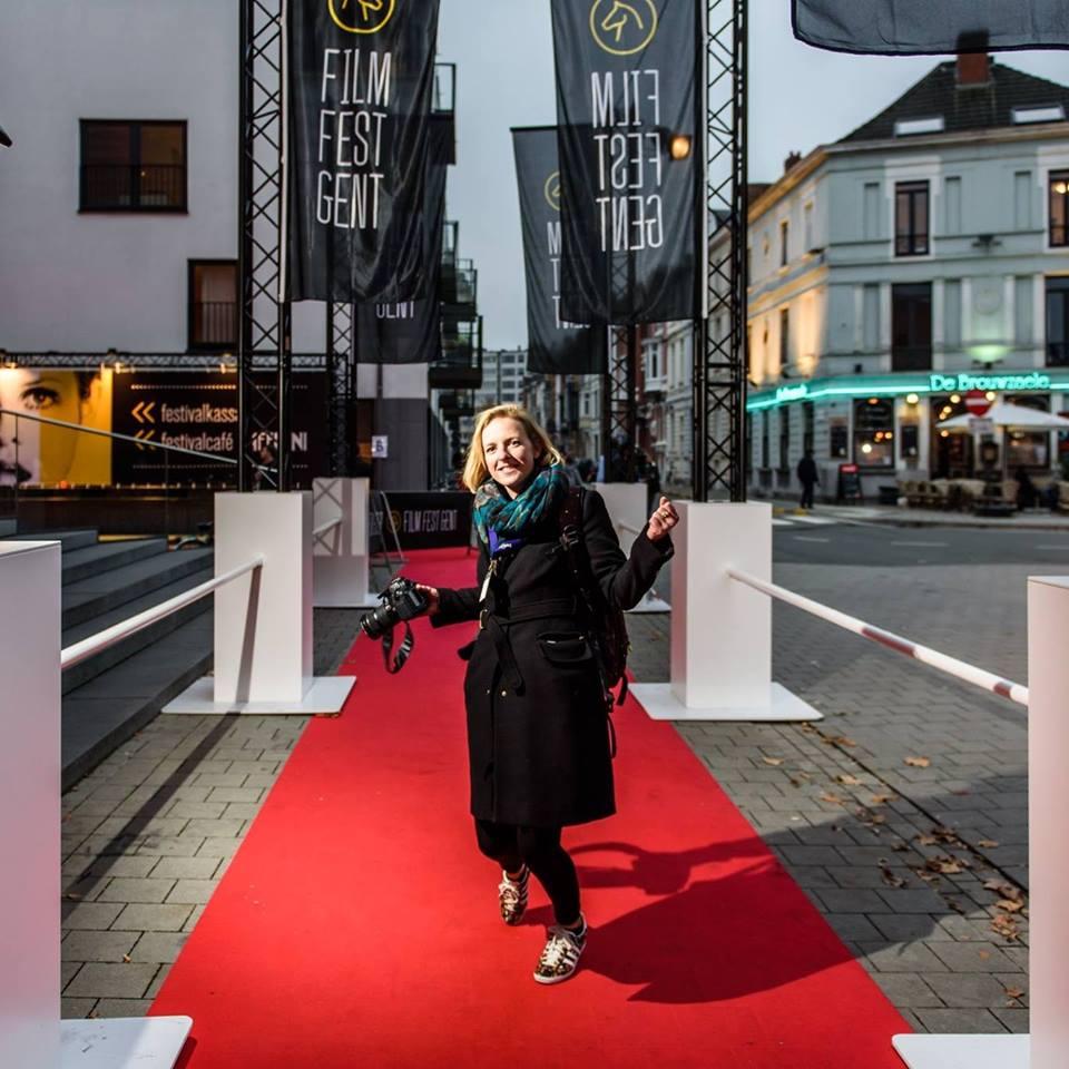 Film Fest Gent Lisa